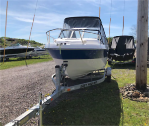 2018 CAMPION 542 IN STOCK