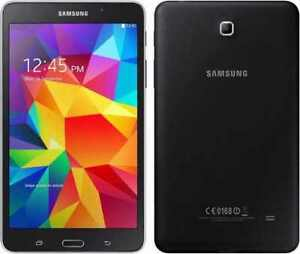 Samsung GALAXY Tab 4 SM-T330 Tablet for sale.