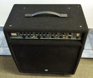 "Yorkville ""200KB"" Keyboard Amplifier"