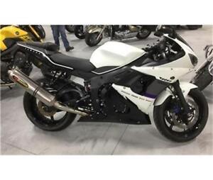 2003 Yamaha....BAD CREDIT FINANCING AVAILABLE!!