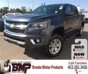 2015 Chevrolet Colorado LT **HUGE SAVINGS! NEW SALE PRICE**