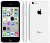 Apple Iphone 5C, Bell / Virgin Mobile compatible Watch Share  Pr
