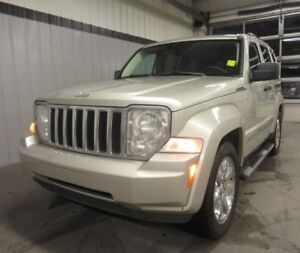 2009 Jeep Liberty Limited. Text 780-205-4934 for more informatio