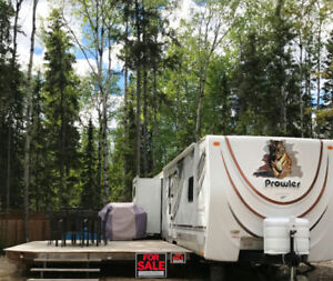 Your Best Summer awaits you with the perfect family trailer!