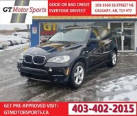 2012 BMW X5 35i AWD   $0 DOWN - EVERYONE APPROVED!