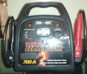 Motomaster Booster Pack Kijiji Free Classifieds In