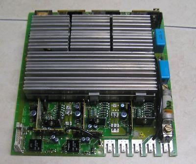 Siemens 6sc6140-0fe00 Tested Warranty