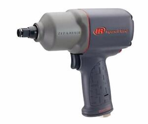 "Ingersoll Rand 2235 QTiMax 1/2"" Impact Wrench"