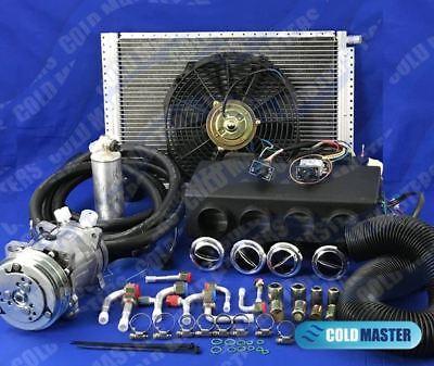 Universal Underdash Air Conditioning KIT 432-000DC