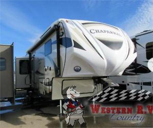 New Fifth Wheels For Sale Mobile Al >> Chaparral 336tsik Fifth Wheels By Coachmen Rv | 2017, 2018, 2019 Ford Price, Release Date, Reviews