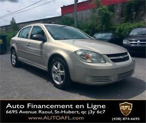 Chevrolet Cobalt 2009 **AUTOMATIQUE / 69 000KM**