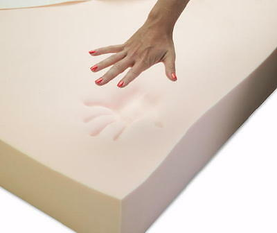5 lb density 3 king memory foam