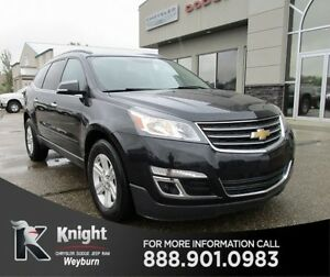 2013 Chevrolet Traverse 1LT Heated Seats Remote Start 1 Tax