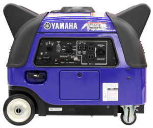 FULL LINE OF YAMAHA INVERTER GENERATORS! VERY LIMITED SUPPLY!