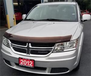 2012 Dodge Journey SE Plus ACCIDENT FREE 7 PASS D.ZONE CLIMATE