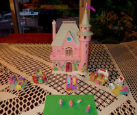 Polly Pocket (Sosie) Château - Lewis Galoob 1995-25$ Laval / North Shore Greater Montréal Preview