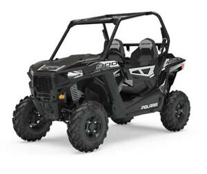 POLARIS RZR 900 EPS 2019