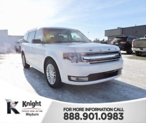 2013 Ford Flex SEL Back-Up Cam Bluetooth Heated Leather Remote S