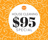 Special Cleaning Prices For February In Bradford
