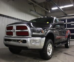 2015 Ram 2500 Power Wagon. Text 780-205-4934 for more informatio