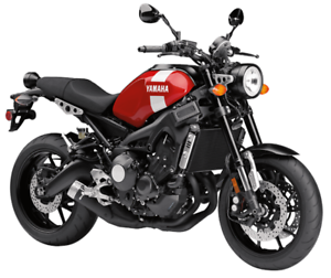 2018 YAMAHA XSR 900! MID SUMMER MADNESS! DISCOUNTS GALORE!