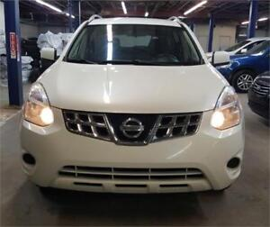 2012 NISSAN ROGUE AWD 4CYL AIR GROUP ELECT DEMARREUR BLUETOOTH