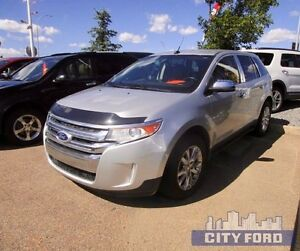 2012 Ford Edge 4dr Limited