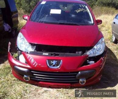 WRECKING 2005 PEUGEOT 206 AUTO 1.6L  FREE DELIVERY D011