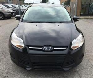 2013 Ford Focus SE 1 owner and well maintained