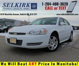 2012 Chevrolet Impala LT *LOW KMS, GREAT PRICE*