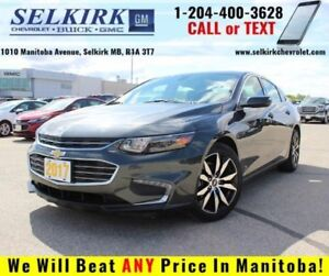 2017 Chevrolet Malibu LT *SAVE THOUSANDS*