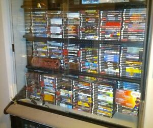 Huge Collection Of Playstation 2 Games