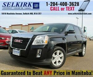 2012 GMC Terrain SLE *REMOTE START*