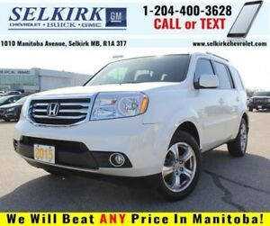 2015 Honda Pilot EX-L *AWESOME PRICE*