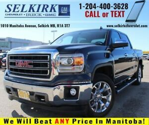 2014 GMC Sierra 1500 SLT *WOW, GREAT PRICE*