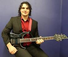 Learn Guitar The Right Way Oak Park Moreland Area Preview
