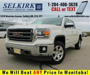 2015 GMC Sierra 1500 SLT *5.3L AND GORGEOUS*
