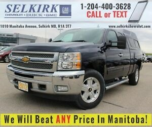 2012 Chevrolet Silverado 1500 LT *GREAT PRICE, LOW KMS*