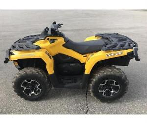 2014 Can Am.....BAD CREDIT FINANCING AVAILABLE!!
