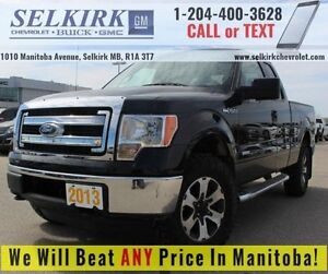 2013 Ford F-150 XLT *AWESOME DEAL*