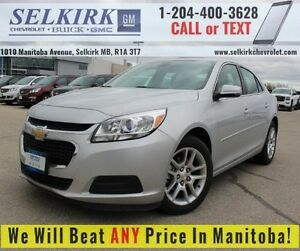 2016 Chevrolet Malibu Limited LT *SAVE THOUSANDS*