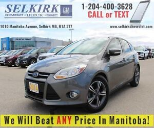 2014 Ford Focus SE *WINTER TIRES INCL*