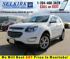 2016 Chevrolet Equinox LT *GREAT SUV, GREAT PRICE*