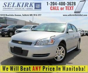 2013 Chevrolet Impala LT *REMOTE START*