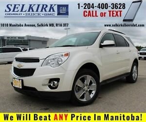 2012 Chevrolet Equinox 1LT *AWESOME PRICE*