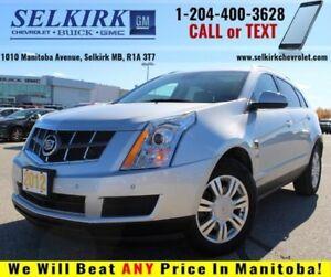 2012 Cadillac SRX Luxury *NAV AND GREAT PRICE*