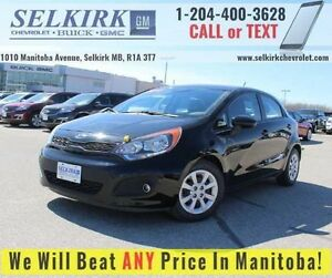 2012 Kia Rio 5-door EX *AMAZING PRICE*