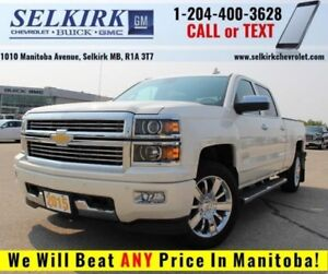 2015 Chevrolet Silverado 1500 High Country *LOADED AND GREAT PRI
