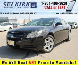 2011 Chevrolet Malibu LS *AWESOME PRICE*