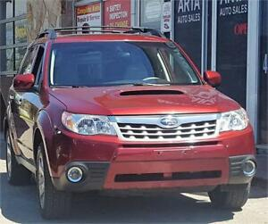 2011 Subaru Forester X Limited*AWD*